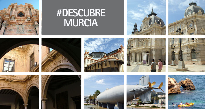 Visita guiada region de Murcia, excursión crucero cartagena, spain, excursiones cruceros cartagena