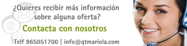 agencia de viajes quality tours mariola, buscador ofertas agencia de viajes