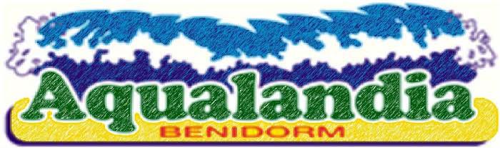 logotipo aqualandia quality tours mariola, entradas escolares aqualandia