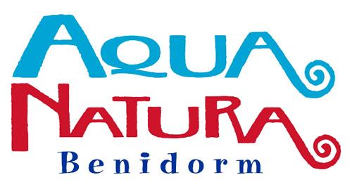 logotipo aquanatura quality tours mariola, entradas escolares aqua natura, benidorm