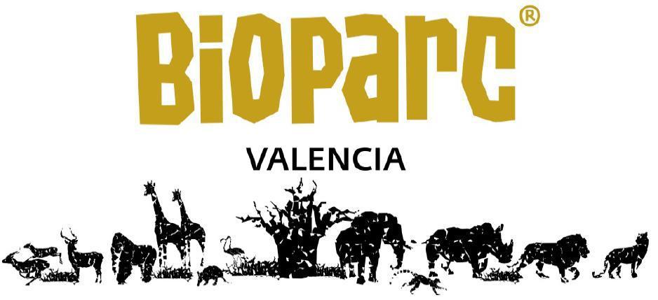 logotipo bioparc quality tours mariola
