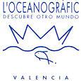 logotipo oceanografic quality tours mariola