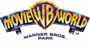 logotipo warner bros quality tours mariola, entradas escolares warner bros, parque tematico