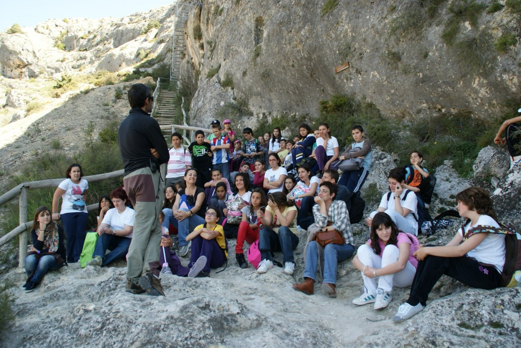 Excursiones Colegios