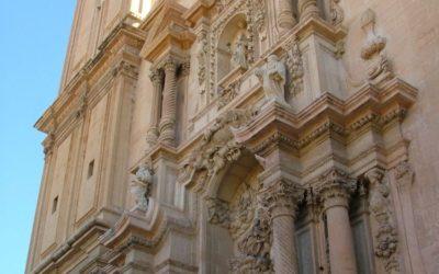 visita guiada elche, Iglesia de la Asunción, Elche
