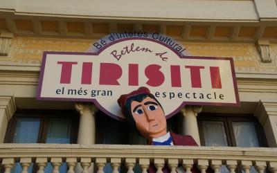 Excursión escolar Betlem de Tirisiti Alcoy Visita colegios Betlem de Tirisiti Alcoy, entradas betlem de tirisiti alcoy