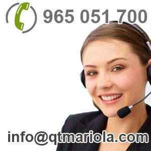 contacto agencia de viajes quality tours mariola