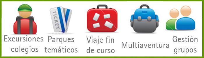 agencia de viajes, quality tours mariola
