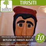 excursion escolar betlem de tirisiti alcoy, visita colegios Betlem de Tirisiti Alcoy, entradas betlem de tirisiti alcoy