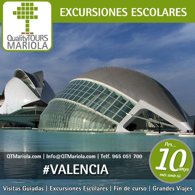 excursión escolar valencia, excursiones escolares valencia, excursiones cruceros valencia