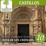 Excursión escolar Ruta de los Castillos del Vinalopó, iglesia asuncion biar