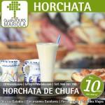 horchata valenciana, valencia cruise excursions