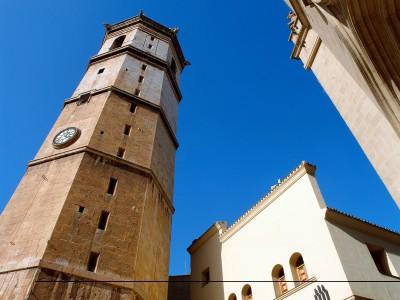 visita guiada castellón, excursiones para cruceros en castellón