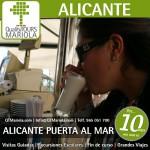 excursión escolar alicante, excursiones escolares alicante, visita guiada alicante, visitas guiadas alicante, visita colegios Alicante, horchata alicante