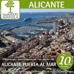 excursión escolar alicante, excursiones escolares alicante, visita guiada alicante, visitas guiadas alicante, visita colegios Alicante, puerto de alicante
