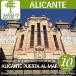 excursión escolar alicante, excursiones escolares alicante, visita guiada alicante, visitas guiadas alicante, visita colegios Alicante, mercado alicante