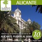 excursión escolar alicante, excursiones escolares alicante, visita guiada alicante, visitas guiadas alicante, visita colegios Alicante, edificio carbonell alicante