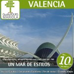 excursión escolar valencia, visita guiada valencia, ciudad de las artes y de las ciencias, visita colegios Valencia, ciudad de las artes y de las ciencias