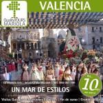 excursión escolar valencia, visita guiada valencia, ciudad de las artes y de las ciencias, visita colegios Valencia, virgen de los desamparados valencia, valencia cruise excursions