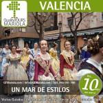 excursión escolar valencia, visita guiada valencia, ciudad de las artes y de las ciencias, visita colegios Valencia, fallas valencia