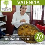 excursión escolar valencia, visita guiada valencia, ciudad de las artes y de las ciencias, visita colegios Valencia, paella valencia