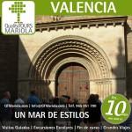 excursión escolar valencia, visita guiada valencia, ciudad de las artes y de las ciencias, visita guiada valencia, visita colegios Valencia, catedral de valencia