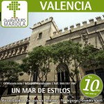 excursión escolar valencia, visita guiada valencia, ciudad de las artes y de las ciencias, visita colegios Valencia, lonja de la seda valencia