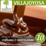 excursión escolar villajoyosa, visita guiada villajoyosa, visita fabrica chocolates valor, visita colegios Villajoyosa, fabrica chocolates valor