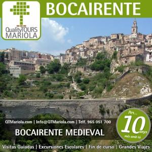 excursión escolar Bocairente, visita guiada Bocairente, excursiones escolares Bocairente, visitas guiadas Bocairente, visita guiada bocairente