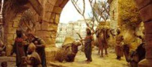 museo de los belenes albaida, excursion escolar albaida