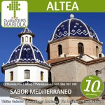 visita guiada altea, guided tour altea, excursion escolar altea