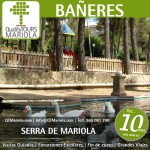 visita guiada bañeres, excursion escolar bañeres, guided tour banyeres