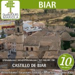 visita guiada biar, excursion escolar biar, guided tours