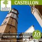 visita guiada castellon guided tours
