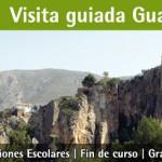 visita guiada guadalest, excursión guadalest, guided tour guadalest