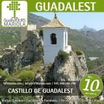 Private Guide Guadalest Visita guiada Guadalest