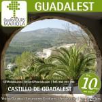 visita guiada guadalest, excursión guadalest, guided tour guadalest, excursión a guadalest, excursion guadalest