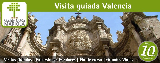 visita guiada valencia, guided tours valencia