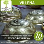 visita guiada villena, guided tour villena