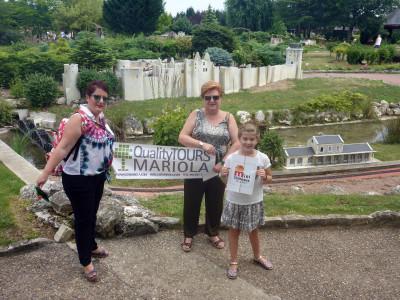 valle del loira con niños, Visita valle del loira con niños