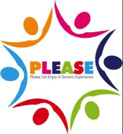 Please Let Enjoy a Seniors Experience, PLEASE