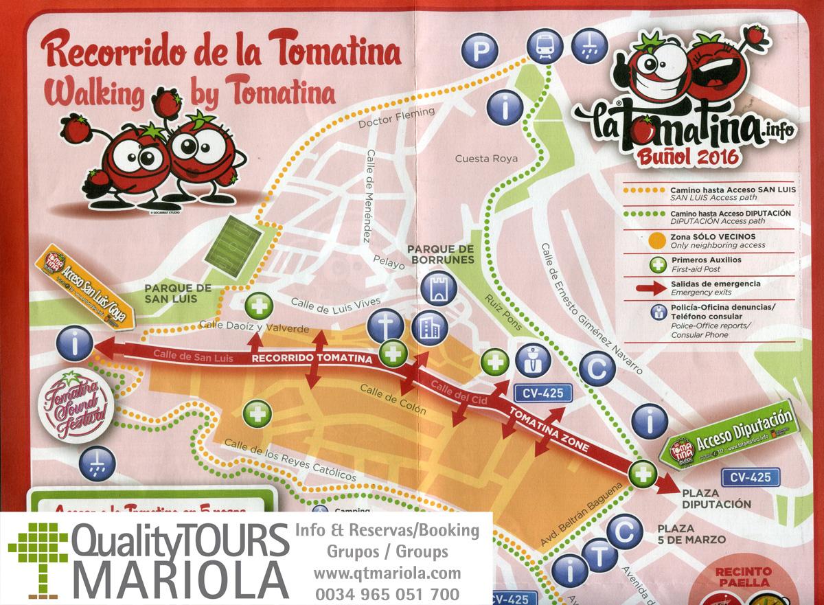 https://www.qtmariola.com/2016/La Tomatina de Buñol tickets