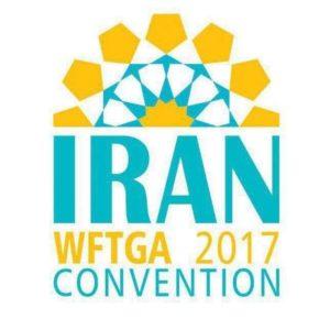 Congreso mundial Iran 2017
