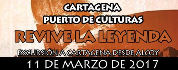 excursion cartagena puerto de culturas