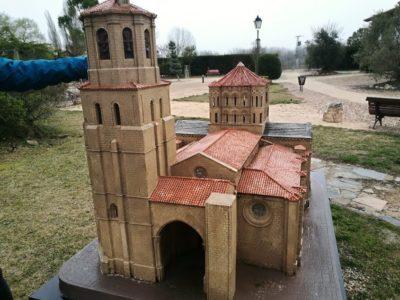 Parque temático del romanico
