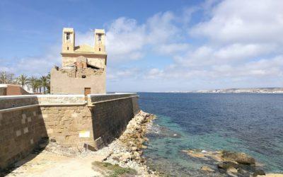 visitas guiadas isla de tabarca, visitas guiadas