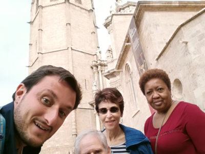 guia de turismo en Valencia