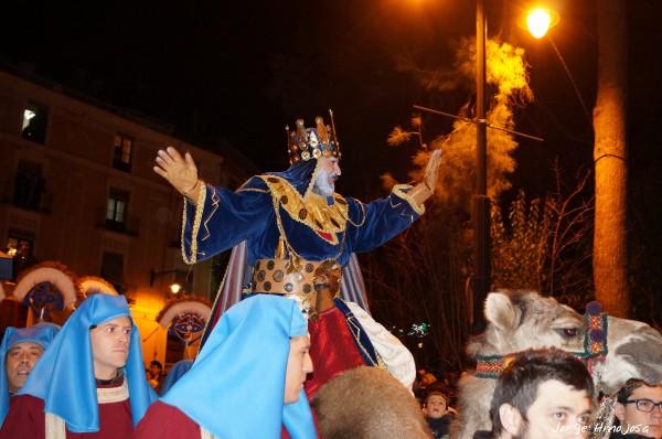 excursiones escolares y visitas guiadas en Alcoi ciutat del Nadal, reyes magos alcoy, infofesta