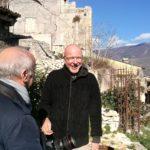 Capestrano curso formación en italia jordi linares