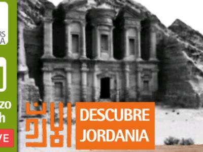 Descubre Jordania